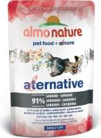 Almo Nature Alternative Sardine  55 g