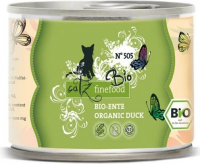Catz Finefood Bio No. 505 Duck  200 g