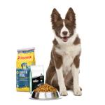 Hundefôr bestill billig på nettet til Hund din