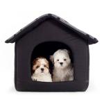 Hus og innhegning bestill billig på nettet til Hund din