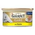 Purina Gourmet Gold Mousse met Kip aan een speciale prijs in de PetsExpert Kattenwinkel
