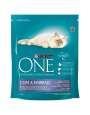 Purina ONE Coat & Hairball met Kip aan een speciale prijs in de PetsExpert Kattenwinkel