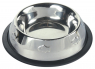 Trixie Stainless Steel Bowl, Embossed