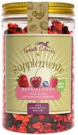 Terra Canis Supplement Berriefoods, Fine Berries  50 g