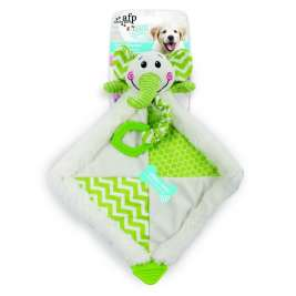 All for Paws Little Buddy Blanky Elephant 40x34x10 cm