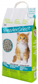 FibreCycle Breeder Celect Cat Litter 10 l