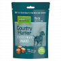 Natures Menu Country Hunter Snack Duck with Plum 50 g