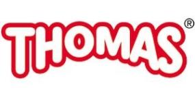 Thomas Produtos de qualidade por um bom preço