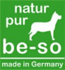 Pet products from Beso