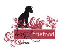 Pet products from Dogz Finefood