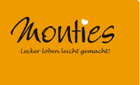 Pet products from Monties