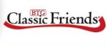 Universal Nagerfutter de Classic Friends