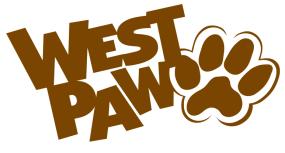 West Paw Produtos de qualidade por um bom preço