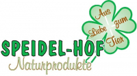Pet products from Speidel-Hof