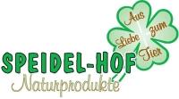 Speidel-Hof Produkte