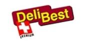 DeliBest accesorios del animal doméstico tienda en línea
