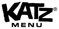 Pet products from Katz Menu