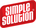 Pañal desechable Small de Simple Solution