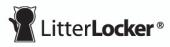 Litter Locker accesorios del animal doméstico tienda en línea