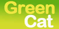 Pet products from GreenCat