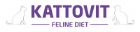 Kattovit Feline Diet Huisdier Accessories