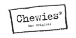 Chewies Antlers-Snack