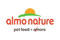 Pet products from Almo Nature