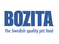 Pet products from Bozita