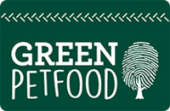 Green Petfood Accessori per animali Negozio Online