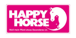 "Sensitive ""Leinglanz"" von Happy Horse"