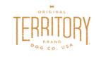 Territory Toalha Moderna para Cães - Turquesa
