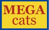 Mega Cats Tier Zubehör Onlineshop