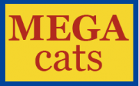 Pet products from Mega Cats
