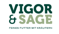 Pet products from Vigor & Sage