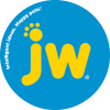 Pet products from JW