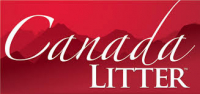Canada LITTER Huisdier Accessories