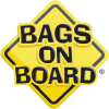 Bags on board Scented Waste bags
