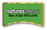 Real Meaty Dog Treats with Beef fra Natures Menu