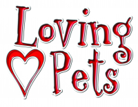 Pet products from Loving Pets