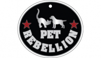 Pet products from Pet Rebellion
