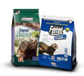 Frettchenfutter günstig für Kleintiere