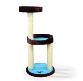 Kratzbaum mittelgroß Qualitätsprodukte zum guten Preis für Katze