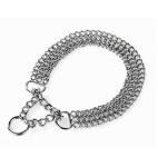Bestel goedkoop Metaal Halsbanden online voor uw Hond