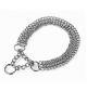 Coleiras de metal compre barato online em PetsExpert