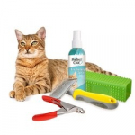 Care products for cats