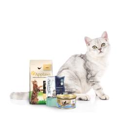 3381f338133a Τροφή για γάτες Παραγγείλτε φτηνά και ηλεκτρονικά από το PetsExpert