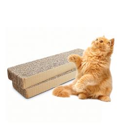 Kratzmöbel aus Pappe Qualitätsprodukte zum guten Preis für Katze
