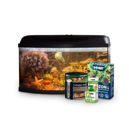 Akvaarion hoito laatutuotteita Akvaariot edulliseen hintaan
