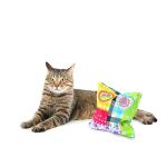 Baldrian Spielzeug günstig für Katze