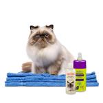 Katze Fellpflegemittel und Shampoos Online Shop